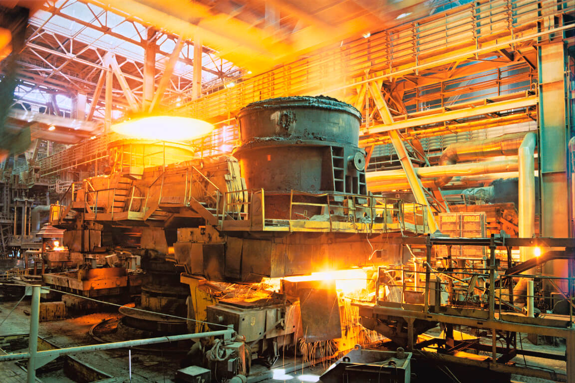 Работа мастером начальником цеха в ульяновске в металлургии